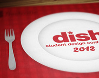 AIGA Dish Conference 2012