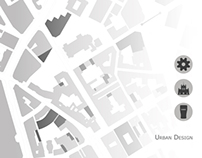 MSc. Urban + Rural Design