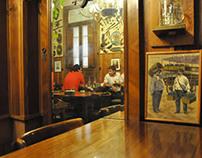 Cafés in Buenos Aires