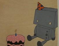 cake bot