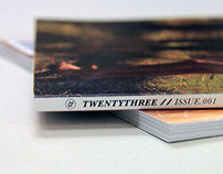 Twentythree Publication