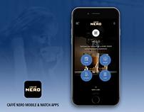 Caffe Nero Mobile Application