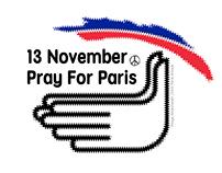 Pray For Paris Attack 2015