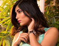 Western Bold (look 1) | Madhura Munjal