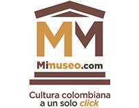 MiMuseo.com
