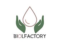 Biolfactory (dynamic website)