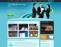 Web Outsourcing Gateway