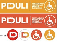 PEDULI Social Campaign for Disability