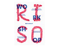 Risograph Stencilprint Workshop December 2012