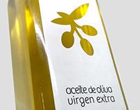 "Aceite de Oliva Virgen Extra ""Temprana de Montán"""