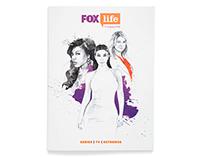 FOX life magazine