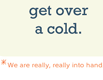 Cold and Flu info