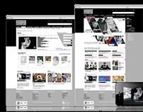 Web del Museo Nacional Centro de Arte Reina Sofía