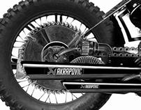 FANTASMAGORIK® MOTORCYCLE IV