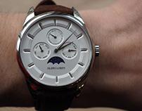 Filippo Loreti Review - italian Luxury Watches