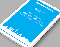 Business Centre Welcome Guide