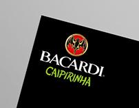 Bacardi Caipirinha