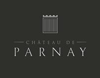 Chateau de Parnay