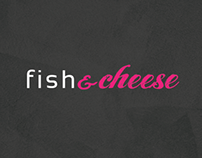 Fish and Cheese