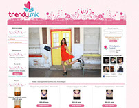 Trendy.mk Online Store