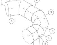 Fabrication drawings