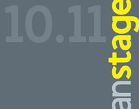 Canadian Stage | 10.11 Season Platform
