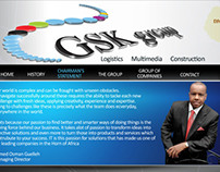 webpage & website designs