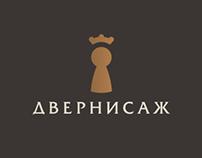 Dvernisazh logo