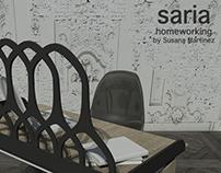 Saria