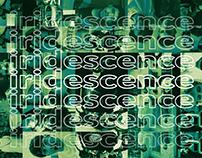 "Iridescence 7"" Box Set"