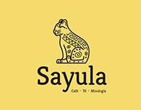 Sayula Coffee Shop