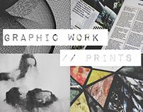Graphic Work / Prints