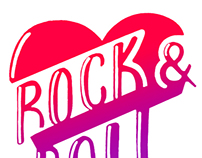 Rock & Roll - British Heart Foundation