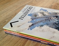 Maison en France / Magazine