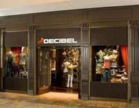 Decibel Store Creation