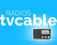 RADIOS. TVCable 30 Mb