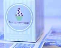 Las Zarzamoras