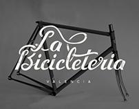 La Bicicleteria Valencia