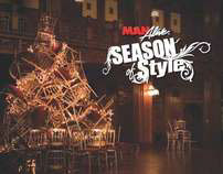 Man Alive Season of Style Book