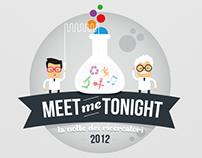 Meet Me Tonight logo prop