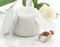- Bath House Fragrant Collection Redesign