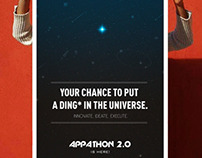 Appathon Poster