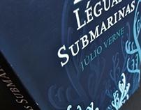 20,000 Léguas Submarinas de Júlio Verne