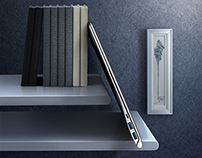 Samsung-notebook