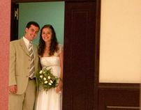Casamiento Audrey & Pablo