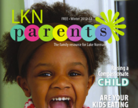 LKN Parents | Winter 2012-13