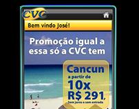 DTVi - Sticker CVC - Tvista