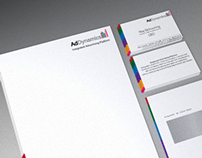 AdDynamics | Corporate Identity