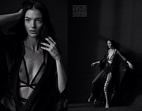 Vogue | Redesign