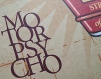 Album cover Motorpsycho
